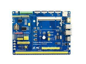 Image 2 - Waveshare Módulo de ordenador IO Board Plus, tablero compuesto de rotura para Raspberry Pi CM3/CM3L/CM3 +/CM3 + L