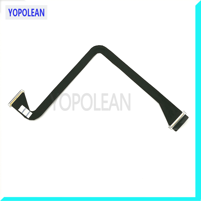 """New LCD LED Screen Display Cable For iMac 27/"""" A1419 Late 2014 2015 Resolution 5K"""