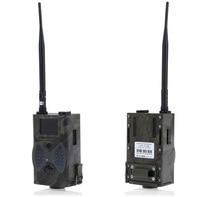 2PCS Suntek HC300M Hunting Trail Camera HC 300M Full HD 12MP 1080P Video Night Vision MMS