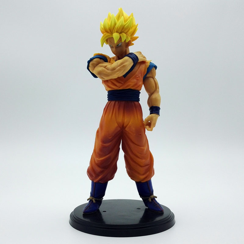Dragon Ball Z Action Figures Resolution Of Soldiers Vol.2 Son Gokou Vegeta Figure Toys ROS Son Goku Vegeta Figuras DBZ DB09  [pcmos] anime dragon ball z ros resolution of soldiers awaken son gokou 57 pvc figure 15cm 6in toys collection no box 5932 l