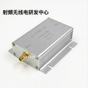 Image 2 - 1PC RF Broadband Power Amplifier Power Amplifier (1 1000MHz, 2.5W)