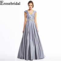 Dress Elegant Evening Long Evening Dress 2019 Formal Dresses Evening Gown Occasion for Women Long Gown