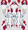 D VA Bodysuit Game OW Dva Cosplay Zentai White Skin Lycra Costume