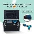 Физическая терапия система Ударная Волна Машина для боли рельефный питчер с 2000000 снимками
