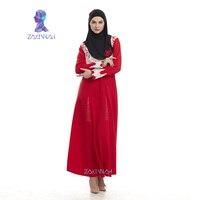 O005 koop abaya kant sequin drie kleuren moslim abaya dames turkse jurk islamitische winkel abaya plus maten hot mode abaya