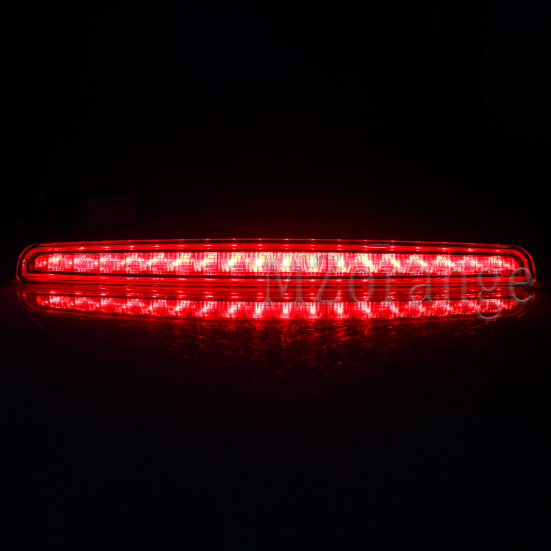 High Level Mount Additional Rear Brake Light For VW T5 1997 1998 1999 2000 2001 2002 Third Brake Light Car Styling LED Stop Lamp in Signal Lamp from Automobiles Motorcycles