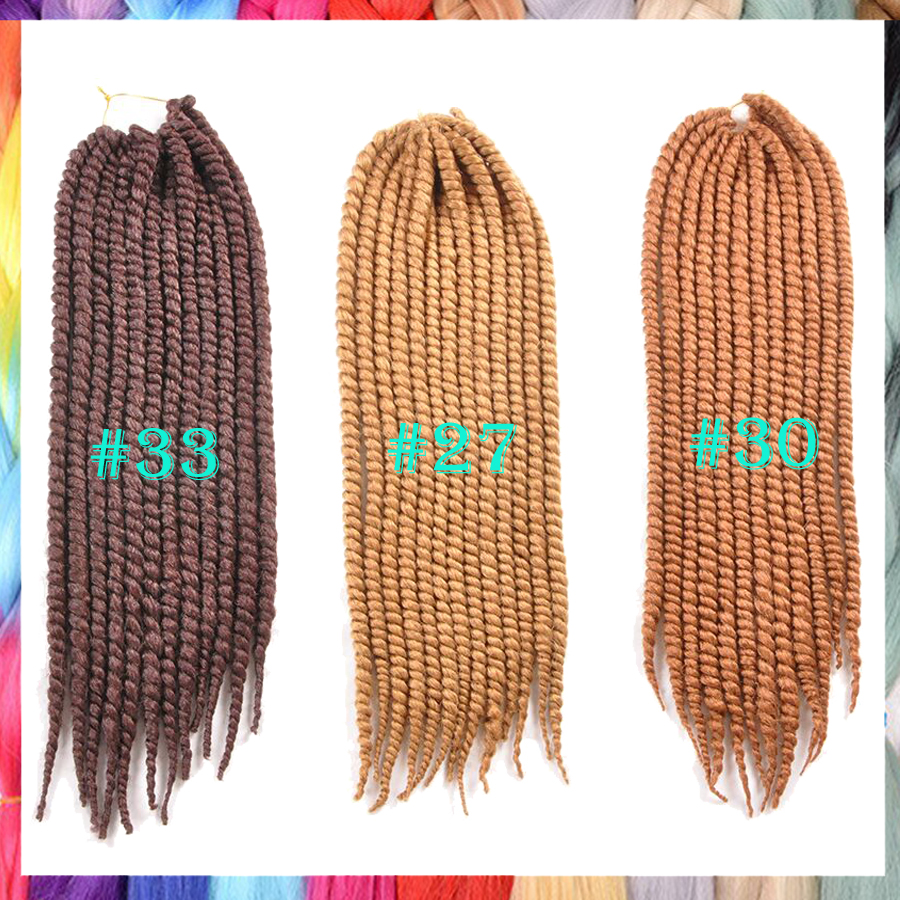 6packslot 15 Kinds Color Grey 613 Purple Blue 27 30 33 22