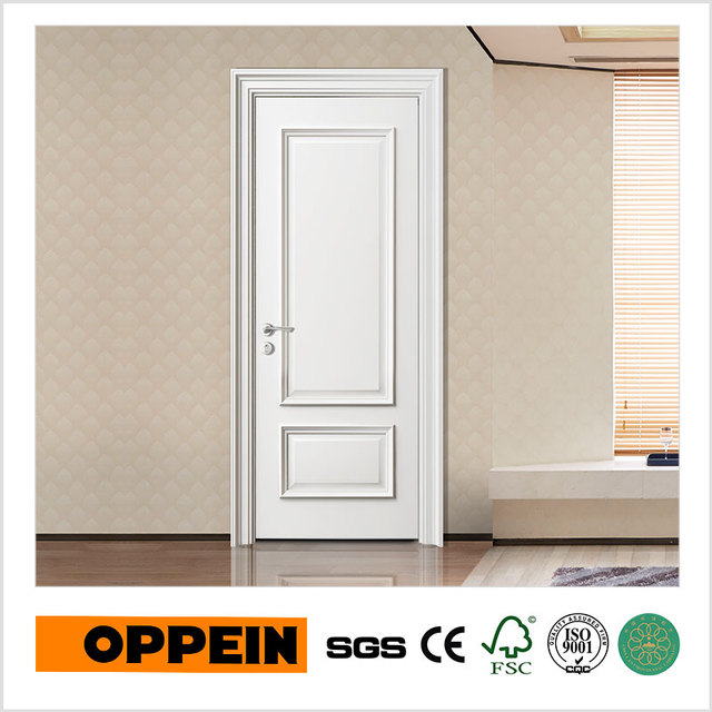Oppein Good Quality High Performance House Wood Veneer Interior
