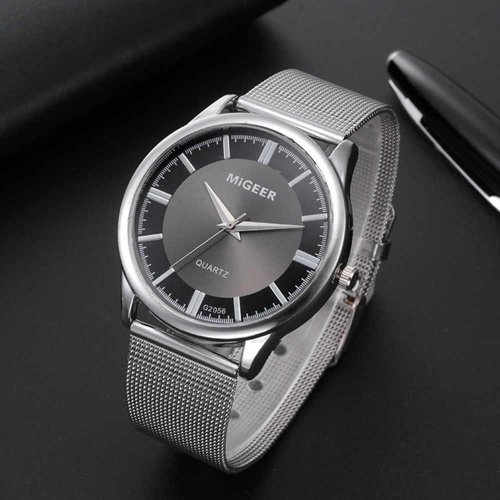 Relogio Feminino 2018 Luxe dames Horloge Vrouwen Fashion Classic Gold Quartz Roestvrij Staal Horloges voor vrouwen Reloj Mujer