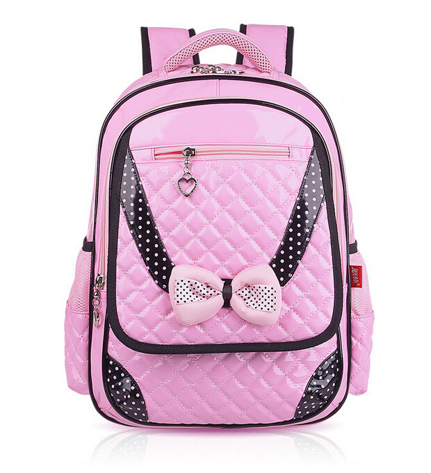 Lovely school bags children backpack kids shoulder bags waterproof relief design student backpack book bag primary school