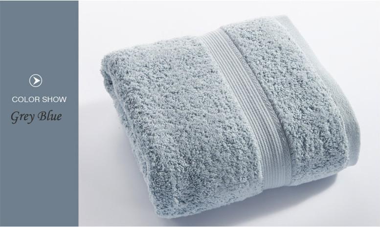 Adult Bath Towel 16