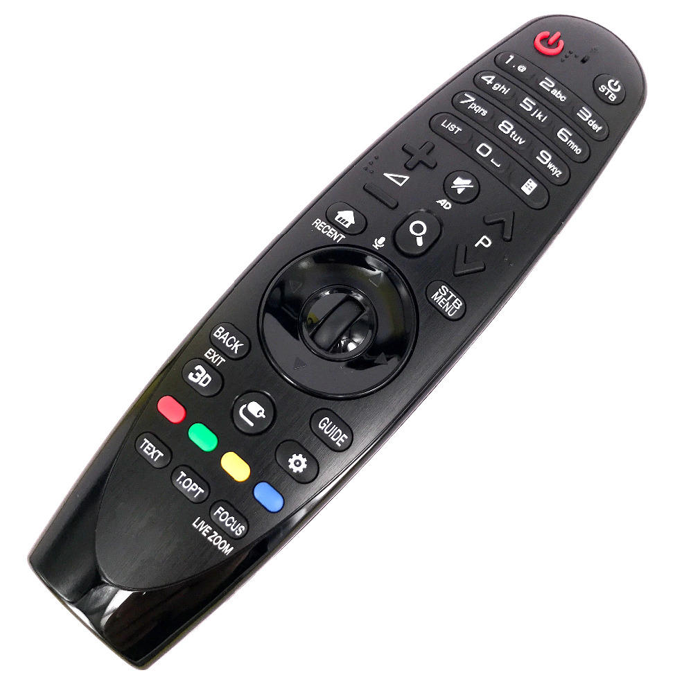 New Original For LG AN-MR650 Magic Remote Control With Voice Mate 2016 Smart TV Fernbedienung