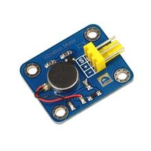 Arduino vibration motor vibration sensor vibration switch toy motor vibration module