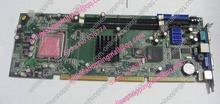 Motherboard CPU card 2 945 gc chipset v2na support dual core processor for FCS-1814