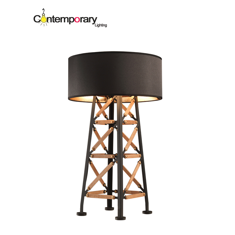Popular Contemporary Table Lamps For Living Room-Buy Cheap