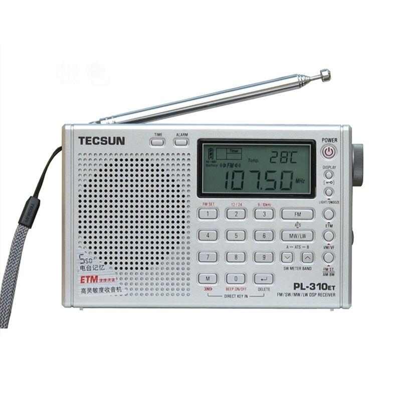 Radio FM/AM/SW/LW Technics Sons