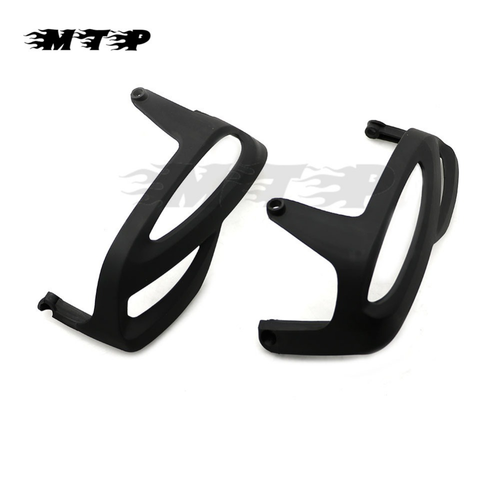 Image 5 - Motorcycle ABS Engine Protector Cover Crash Guard For BMW R1200GS