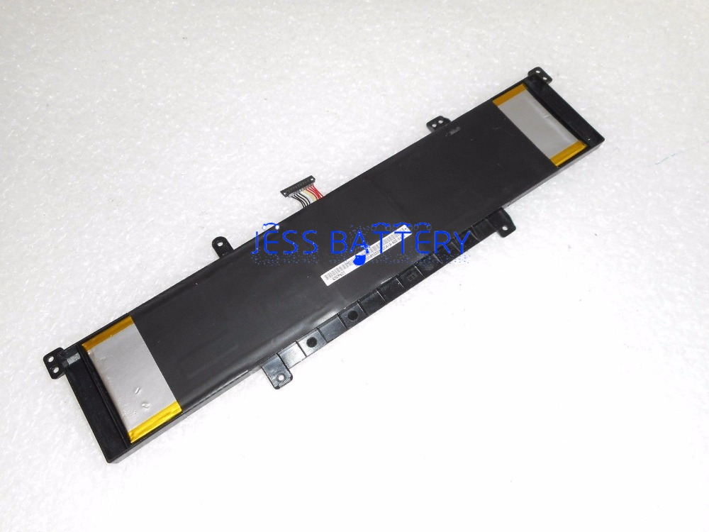 38wh New laptop battery for Asus VivoBook Q301LA Q301L S301LA S301LP C21N1309 C21PQ2H