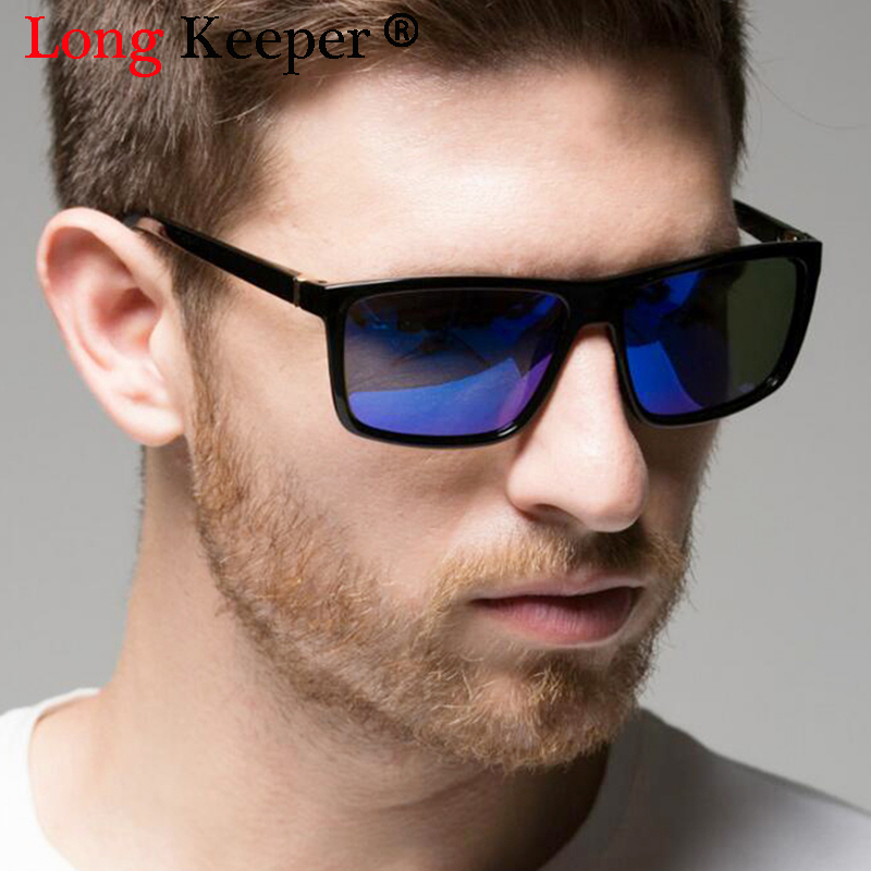 Long Keeper Sunglasses men