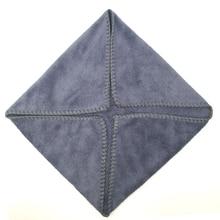 5 pcs Microfiber Towel Car Cleaning Drying Cloth 30*30cm Car Care Wax Polishing Detailing Towels Super Absorbent