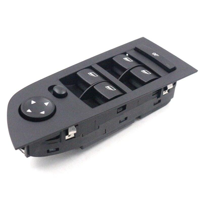 YAOPEI NEW 61319217329 61319217331 2004-2012 Power Window Switch For BMW E90 318i 320i 325i 335i