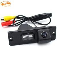 Parking Assistance Car CCD Rear Reverse Camera For Mitsubish Pajero Zinge V3 V93 V5 L200 V97