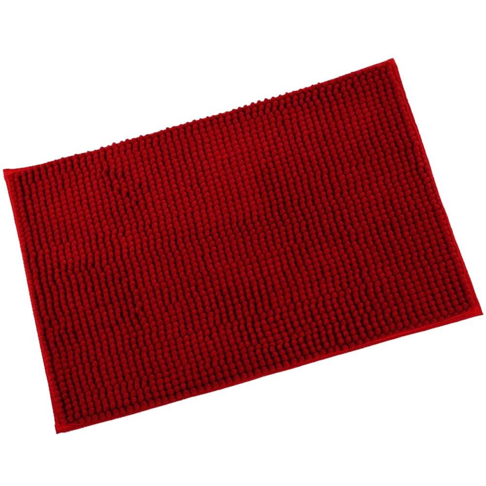 Tapis Salle De Bain Super Absorbant ~  gsfy d coration de la maison chenille tapis tapis paillasson