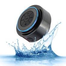 Waterproof Water resistance bathe Bluetooth Speaker Outside Stereo Shockproof Wi-fi Bluetooth Music Audio system Loudspeaker