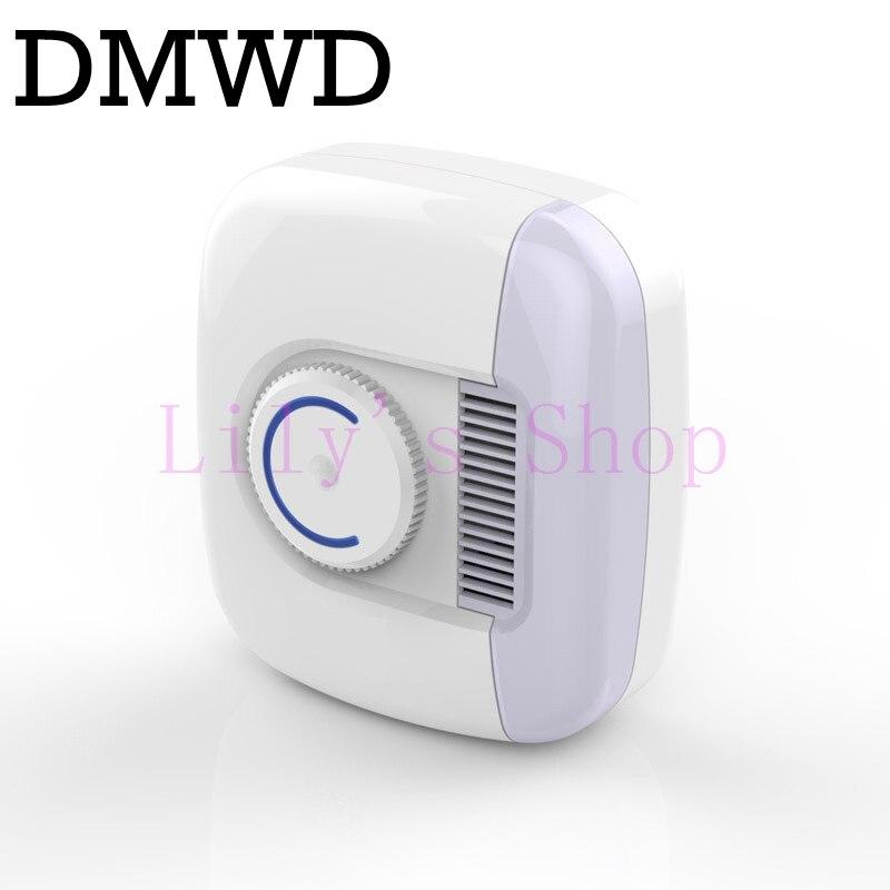 Air Purifier MINI Deodorizer Deodorant Freshener Smoke Smell Disinfection  Machine Electric Ozone Generator Toilet Bathroom EU In Air Purifiers From  Home ...