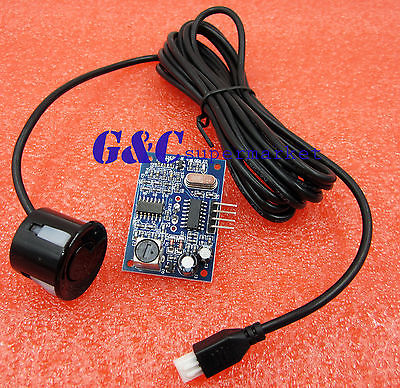 Ultrasic Ranging Distance Detector Sensor Module Waterproof HC-SR04