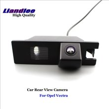 Liandlee For Opel Vectra Car Reverse Parking Camera Backup Rear View / SONY HD CCD Integrated Nigh Vision