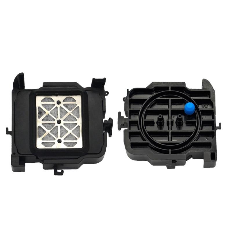 F192040 UV XP600 Capping Station For Epson TX800 TX810 TX710 A800 TX820 Eco solvent Printer Cap Top