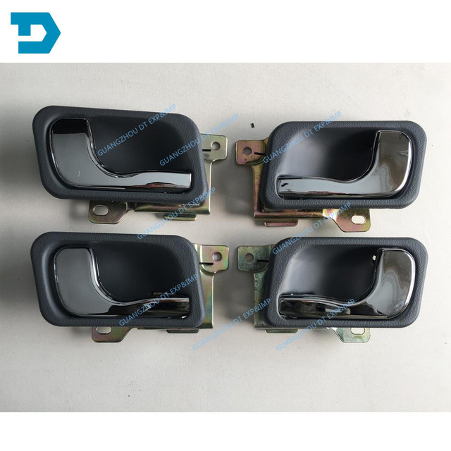 V32 V33 For Mitsubishi Pajero 2 Inner Door Handle Accessories Door Handle  V31 V43 V44 V45