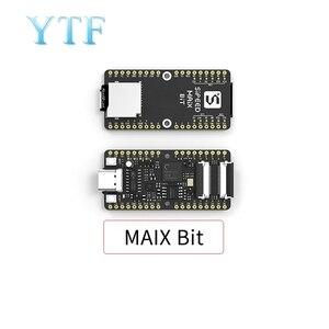 Sipeed MAIX Bit RISC-V AI+lOT K210 Inline Panel