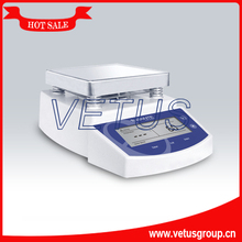 Big discount Digital Magnetic Stirrer with 2L Capacity and 0-1250rpm Stirring Speed