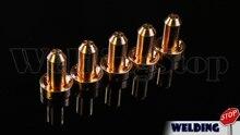 9-8231 Dynamics SL Nhiệt 60/100 plasma cắt ngọn đuốc consumables _ vòi phun 60A 5 cái