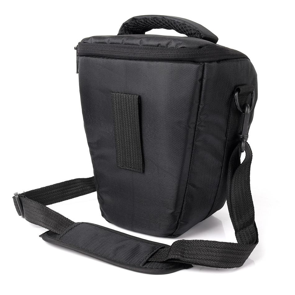 cheapest Waterproof DSLR Camera Bag Case For Nikon D3400 D5300 D7200 D7100 D7000 D5600 D5500 D5200 D5100 D3300 D3200 D3100 D3000 D810 D80