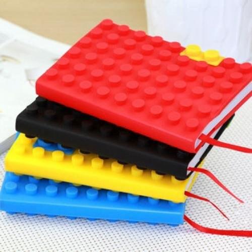 новинка ноутбук / дневник смешать цвет
