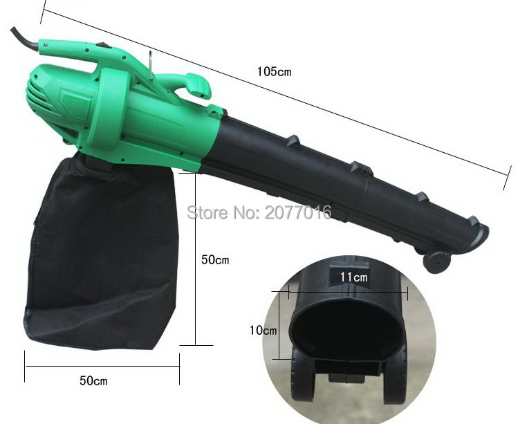 Electric Garden Blower Reviews Online Shopping Electric Garden