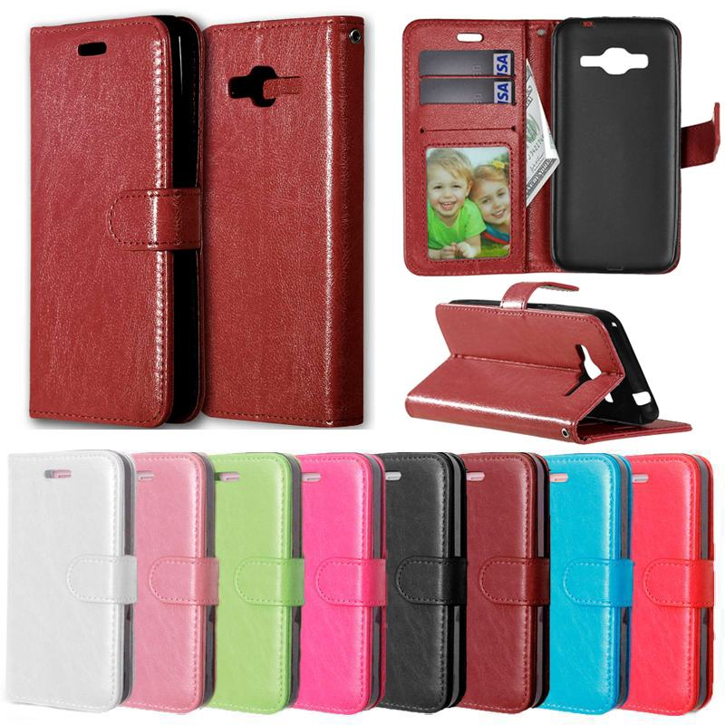 for coque samsung galaxy j3 2016 case leather wallet phone. Black Bedroom Furniture Sets. Home Design Ideas