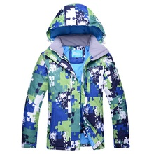 Arctix weather Snowboard Ski Jacket For Male Keep Warmth Snow Coats Man Wind and Water Resistant Breathable Skiing Jackets