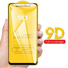 9D полное покрытие из закаленного стекла для Xiaomi Redmi Note 7 5 6 Pro Защитное стекло для Redmi 7 4X 5A 6A 5 Plus 6 Pro защита экрана