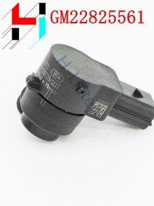 Image 3 - 4 PCS 22825561 13282886 13242365 95982876 מקורי רכב חניה פגוש אובייקט חיישן fit עבור Cruze ריגל סאאב אופל Corsa Insignia