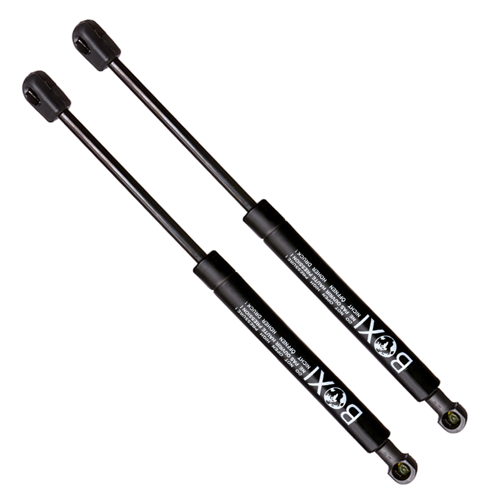 Pair of 2 Trunk Gas Charged Lift Support Strut For Mercedes-Benz SL500//SL55 AMG