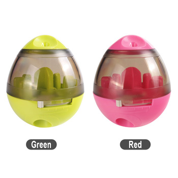 Flowgogo Pet Toy Ball IQ Treat 1