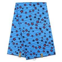 100% baumwolle HW0530-01 african Ankara hollandais wachs stoff für frauen partei kleid & handtasche & schuhe, Hohe qualität super wachs 6 yards