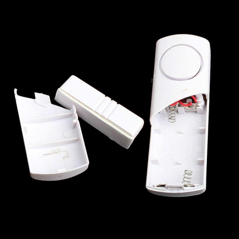 Etmakit Longer Porte E Finestre Antifurto Senza Fili Sistema di Allarme di Sicurezza A Casa Dispositivo di Sicurezza NK-Shopping
