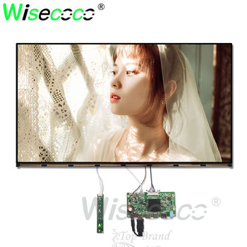 27 Inch 3840*2160 4K NTSC New Original UHD IPS Display DisplayProt HDMI DP Driver Board LCD Module Screen Monitor Laptop