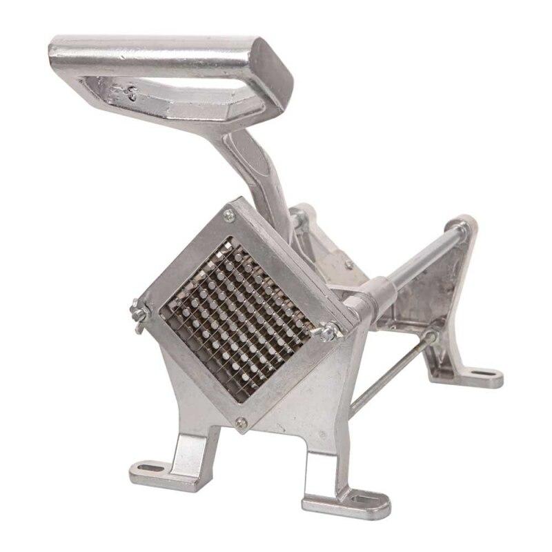 Ручная горизонтальная машина для нарезки присосок из алюминиевого сплава машина для нарезки картофеля редиски огурец американские запасы - 3