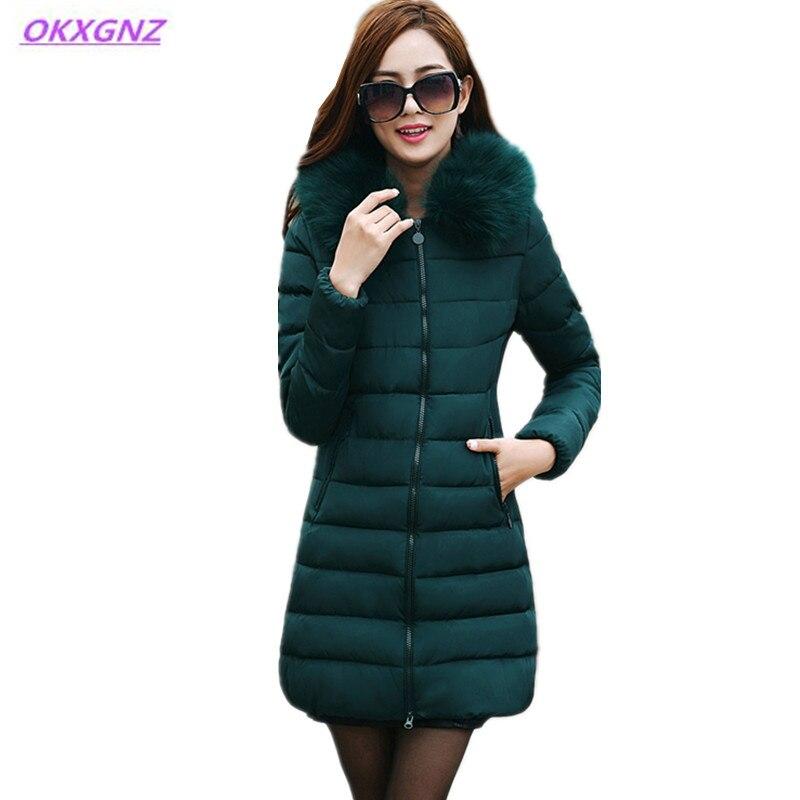 Online Get Cheap Ladies Winter Dress Coats -Aliexpress.com ...